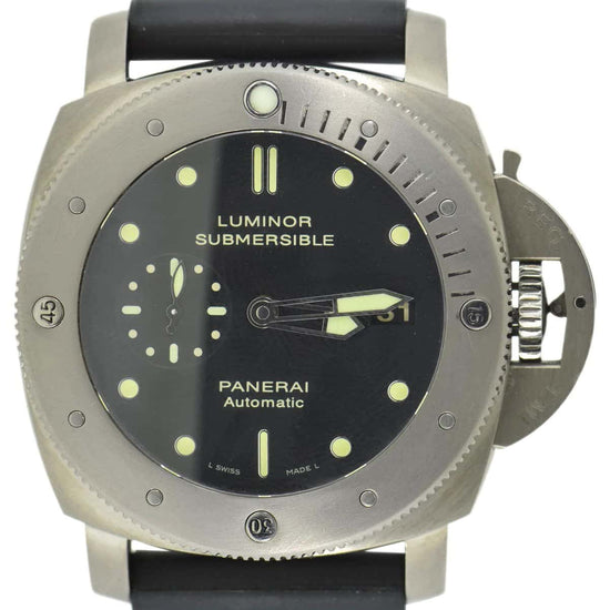 Panerai Luminor Submersible 3 Day PAM305