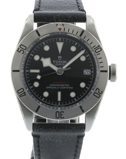 Tudor Heritage Black Bay 79730