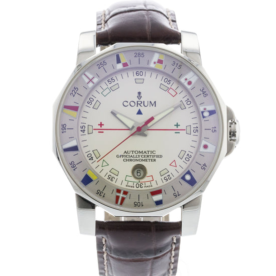 Corum World Timer Admiral's Cup 982.630.20