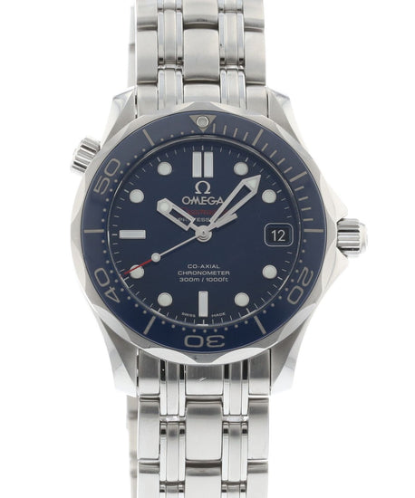 OMEGA Seamaster Diver 300M Co-Axial 212.30.36.20