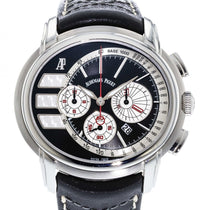 Audemars Piguet Millenary Chronograph Tour Automatic Limited Edition 26142ST.OO.D001VE.01