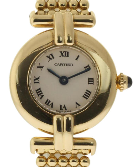 Cartier Colisee 2721
