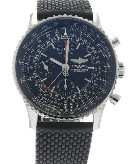 Breitling Navitimer 1884 A21350 Limited Edition