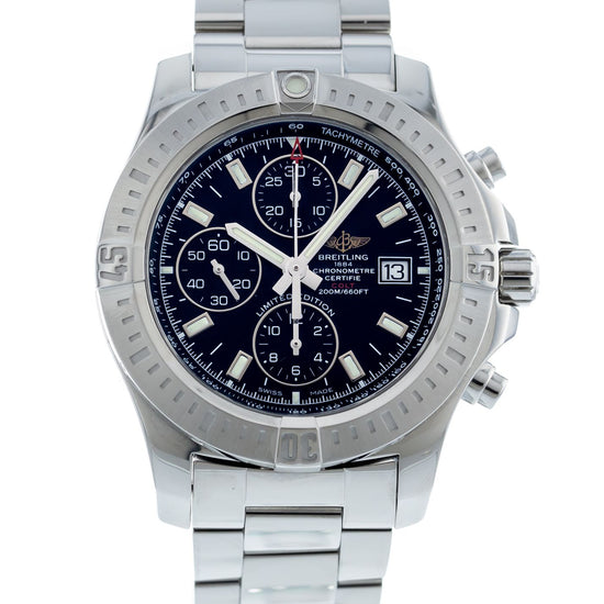 Breitling Colt Chronograph Japan Limited Edition A13388
