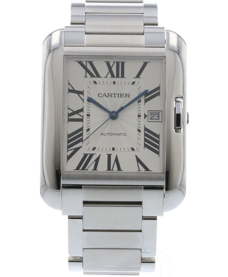 Cartier Tank Anglaise W5310008 / 3507