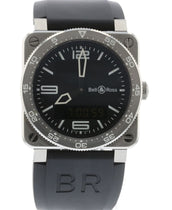 Bell & Ross Aviation Quartz BR03-88