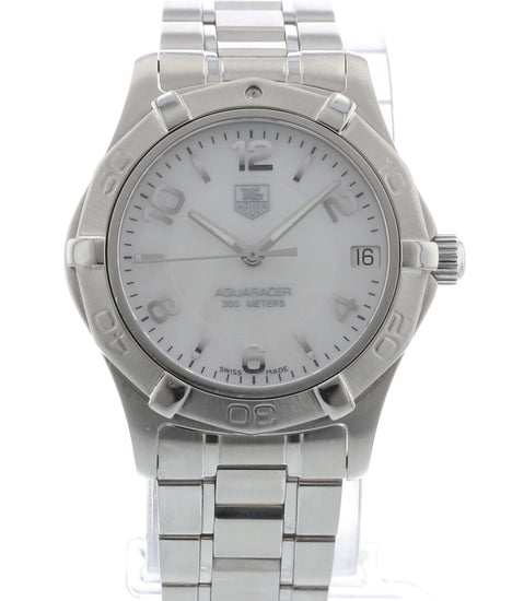 TAG Heuer Ladies Aquaracer WAF1311.BA0817