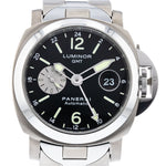 Panerai Luminor GMT PAM 161