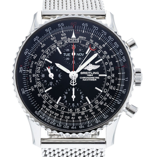 Breitling Navitimer Limited Edition A21350