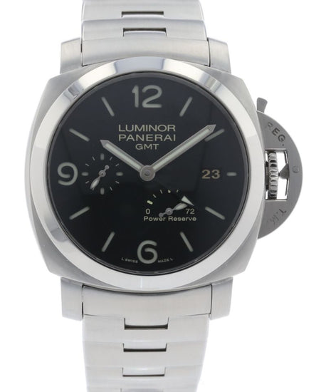 Panerai Luminor Panerai GMT PAM00347