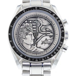 OMEGA Speedmaster Professional Moonwatch Apollo XVII 40th Anniversary Limited Edition 311.30.42.30.99.002