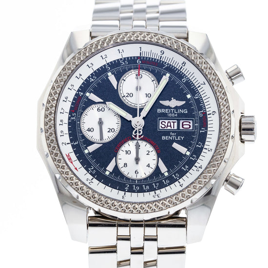 Breitling Bentley GT Limited Edition J13362