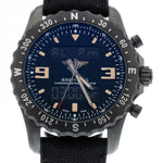 Breitling Chronospace Military M78366
