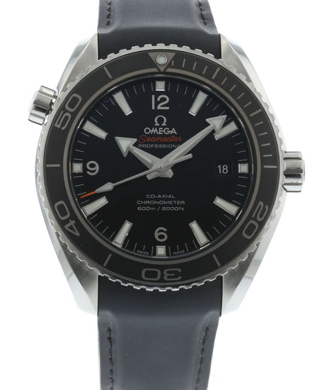 OMEGA Seamaster Planet Ocean Co-Axial 232.32.46.21.01.003