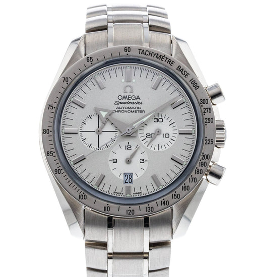 OMEGA Speedmaster Broad Arrow 3152.30.00