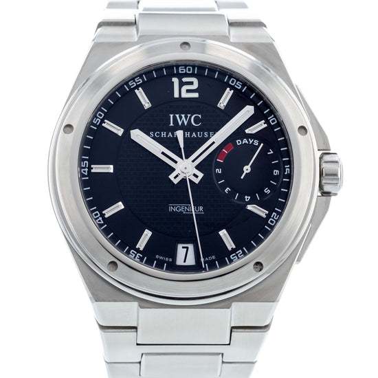 IWC Big Ingenieur IW5005-01