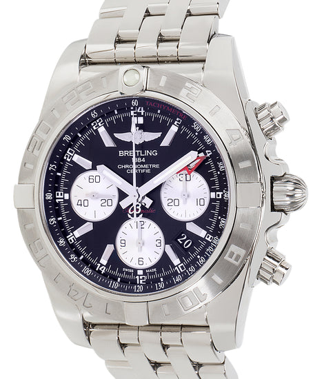 Breitling Chronomat 44 GMT AB042011/BB56