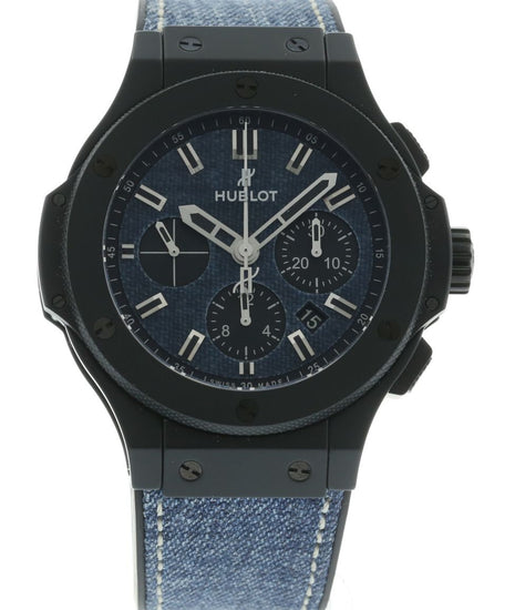 Hublot Big Bang 301.CI.2770.NR.JEANS14 Limited Edition of 250