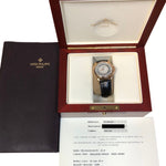 Patek Philippe World Timer 5110R-001