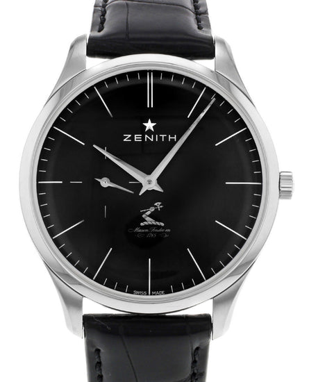 Zenith Elite Ultra Thin 03.2017.681