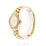 Rolex Ladies' Datejust President 179158