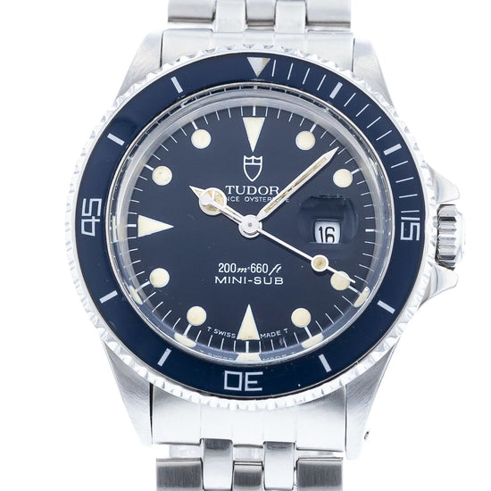 Tudor Mini-Submariner 73090