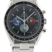 OMEGA Speedmaster From The Moon to Mars Numbered Edition 3577.50.00