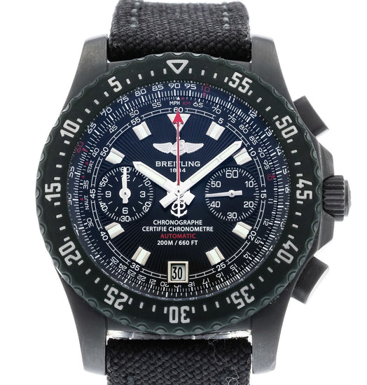 Breitling Professional Skyracer Raven Limited Edition M27363A