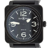 Bell & Ross Aviation BR-0392