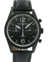 Bell & Ross Heritage BR126-94