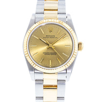 Rolex Oyster Perpetual 67513
