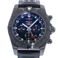 Pre Owned And Used Breitling Watches Crown And Caliber