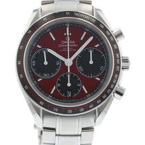 OMEGA Speedmaster Racing Men's Chronograph 326.30.40.50.11.001