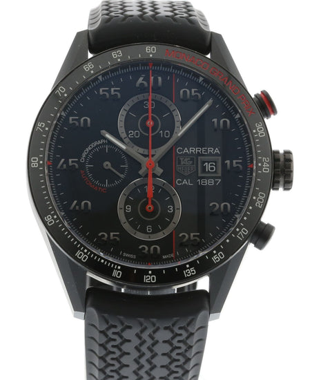 TAG Heuer Carrera Monaco Grand Prix CAR2A83