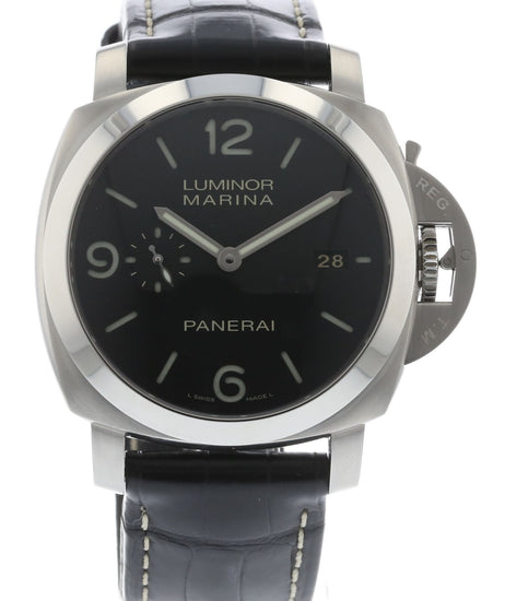 Panerai Luminor 1950 3 Days Automatic PAM 312