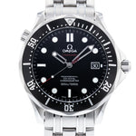 "OMEGA Seamaster 300M ""James Bond"" Quantum of Solace Limited Edition 212.30.41.20.01.001"
