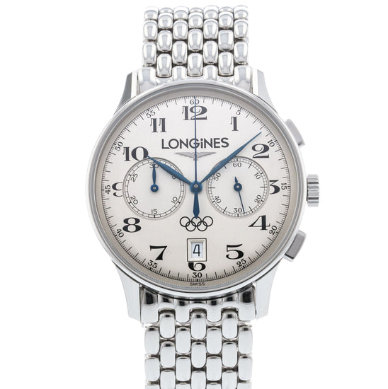 Longines Olympic Heritage L2.650.4.73.2