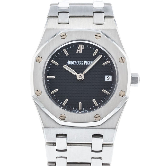 Audemars Piguet Ladies' Royal Oak Quartz 67470ST.PP.1120ST.02