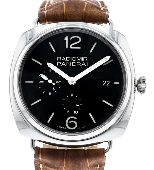 Panerai Radiomir 10 Days GMT PAM 323