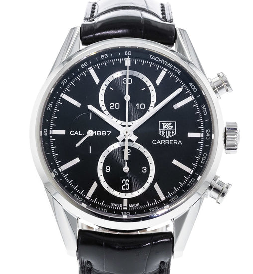 TAG Heuer Carrera Calibre 1887 CAR2110.FC6266