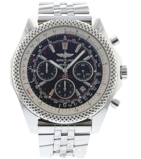 Breitling Bentley Motors Speed A25364