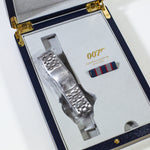 OMEGA Seamaster Commander's Watch 007 Bond Limited Edition 212.32.41.20.04.001
