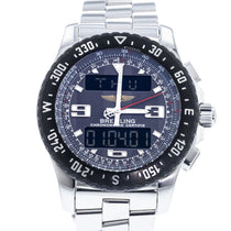 Breitling Airwolf Raven A78364
