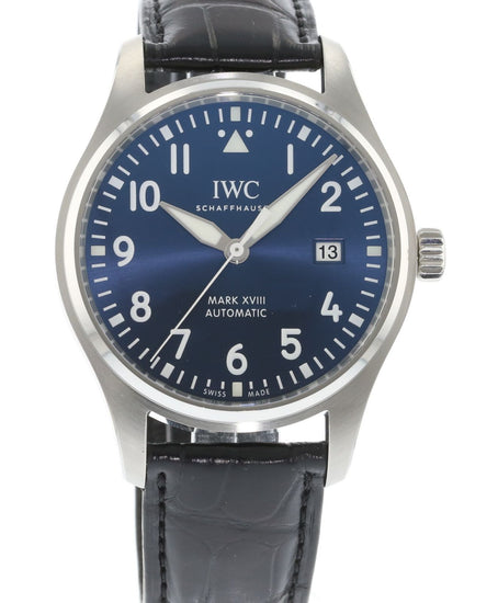 IWC Mark XVIII Le Petit Prince Special Edition IW3270-04