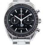 OMEGA Speedmaster Moonwatch Co-Axial Master Chronometer Moonphase Chronograph 304.30.44.52.01.001