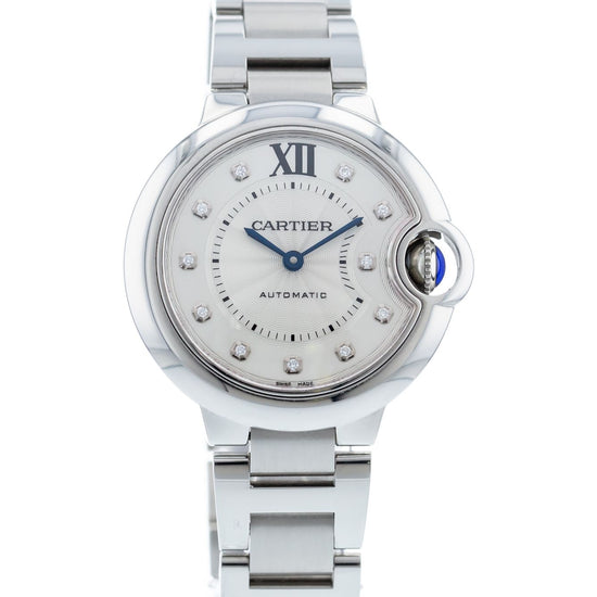 Cartier Ballon Bleu WE902074