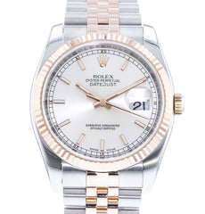 1b2edf0b1380d Buy Pre-Owned & Used Rolex Watches   Crown & Caliber
