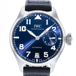 IWC Big Pilot Le Petit Prince Limited Edition IW5009-08