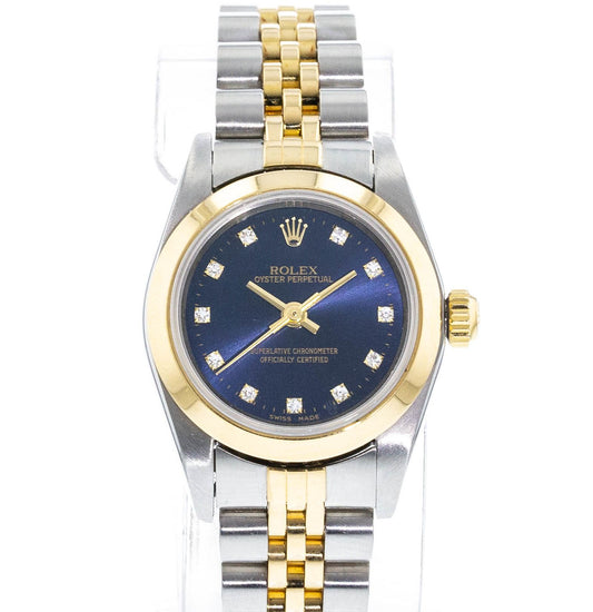 Rolex Ladies' Oyster Perpetual 76183
