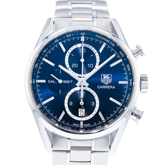 TAG Heuer Carrera CAR2115.BA0724